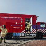 Akumulatory do Pojazdów Strażackich